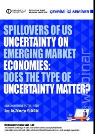 """Spillovers of US Uncertainty on Emerging Market Economies: Does the Type of Uncertainty Matter?"""