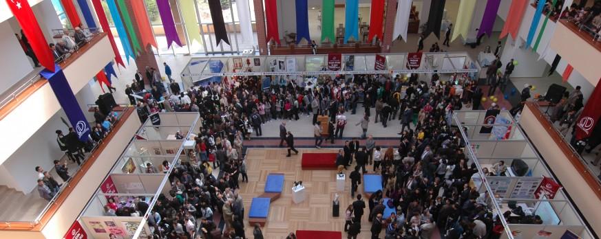 Öğrenci Merkezi Bina İçeriği